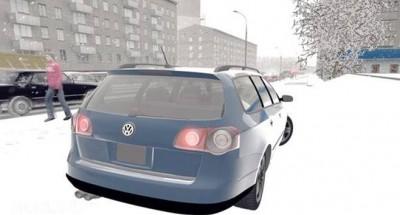 Volkswagen Passat B6 Variant [1.5.4], 3 photo